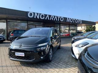 CITROEN Grand C4 Picasso BlueHDi 120 S&S EAT6 Shine 7 Posti FullOptional Usata