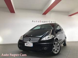 MERCEDES-BENZ A 200 Turbo Avantgarde Usata
