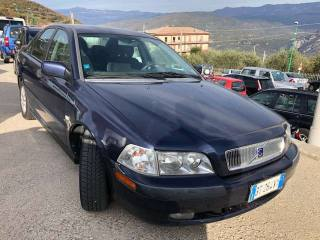 VOLVO S40 1.9 D Cat Optima Usata