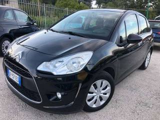 CITROEN C3 1.1 Attraction NEOPATENTATO OK Usata