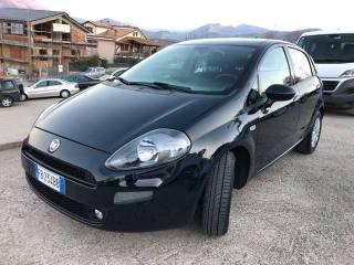 FIAT Punto 1.3 MJT II S&S 85CV LOUNGE Usata