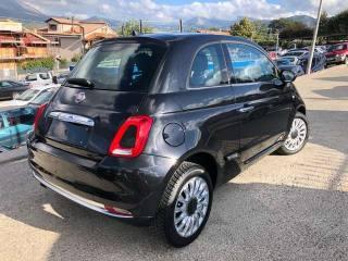 FIAT 500 1.2 Lounge APP CARPLAY Usata