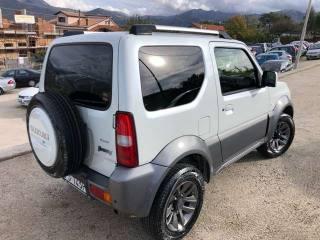 SUZUKI Jimny 1.3 4WD Evolution Plus GARANZIA UFFICIALE 05/2020 Usata
