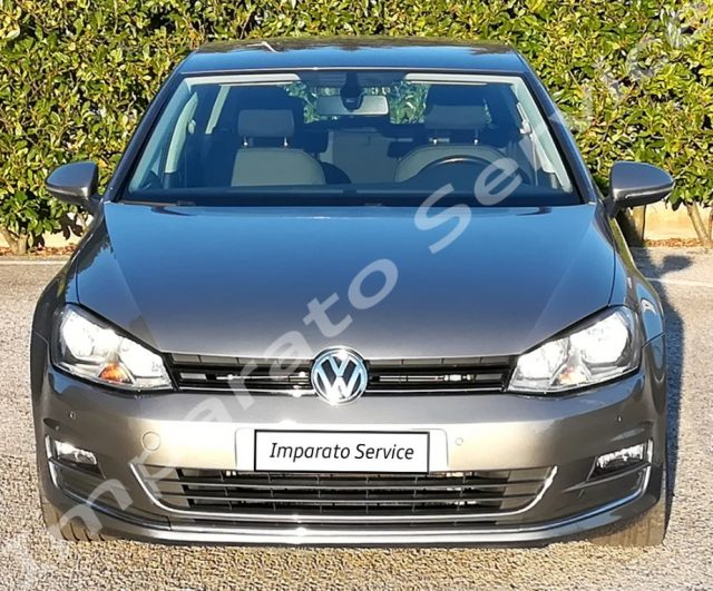 VOLKSWAGEN Golf 1.6 TDI 110Cv/81kw Highline BlueMotion DSG