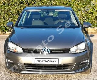 VOLKSWAGEN Golf 1.6 TDI 110Cv/81kw Highline BlueMotion Usata