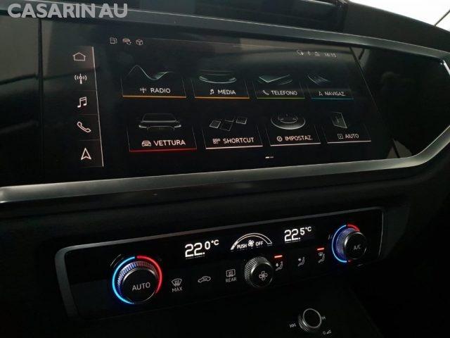Immagine di AUDI Q3 SPB 35 TDI S tronic S line edition