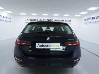 BMW 320 D Touring Luxury Auto EURO 6 Km 0