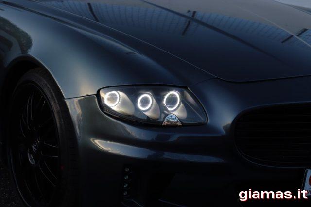 Immagine di MASERATI Quattroporte 4.2 V8 allest. GTS CDC PERFORMANCE