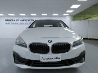 BMW 218 D Active Tourer Advantage Auto EURO 6 Km 0