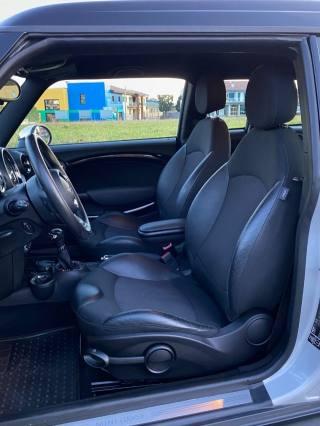 MINI Clubman Mini 2.0 16V Cooper D Clubman Automatica Usata