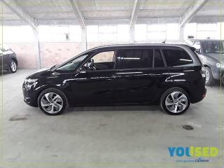CITROEN Grand C4 Picasso BlueHDi 150 S&S EAT6 Exclusive Usata