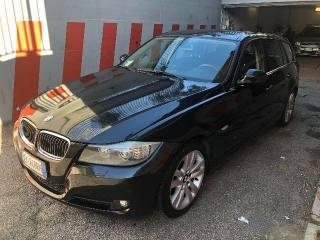 BMW 330 Serie 3 (E90/E91) Cat Touring Eletta Usata