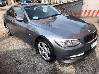 BMW 320 Serie 3 (E92) Cat Coupé Usata