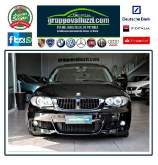 BMW 120 D Cat M SPORT Futura DPF H&K TETTO Usata