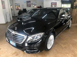 MERCEDES-BENZ S 350 BlueTEC 4Matic Maximum Usata