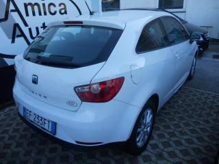 SEAT Ibiza 1.2 TDI CR 3 Porte Style Usata