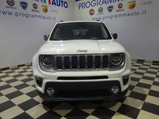 JEEP Renegade 1.0 T3 Limited Km 0