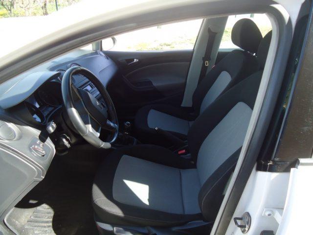Immagine di SEAT Ibiza 1.2 TDI CR 5 porte Style