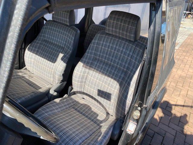 Immagine di SUZUKI SJ 410 Cabriolet De Luxe