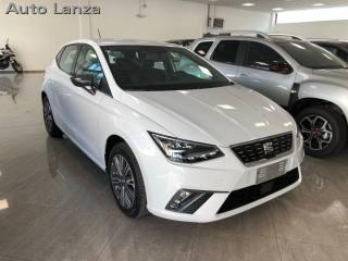 SEAT Ibiza 1.0 EcoTSI 95 CV 5p. XCELLENCE Km 0