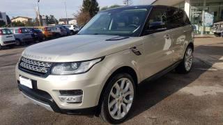 "LAND ROVER Range Rover Sport 3.0 TDV6 HSE ""VIRTUAL COCKPIT"" Usata"