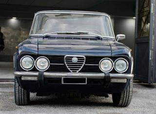 ALFA ROMEO Giulia Super 1300 Usata