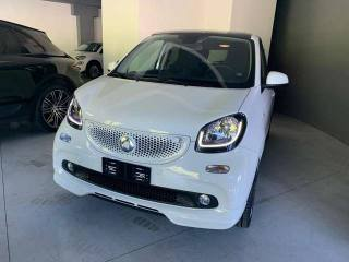 SMART ForFour 90 0.9 Turbo Passion Usata