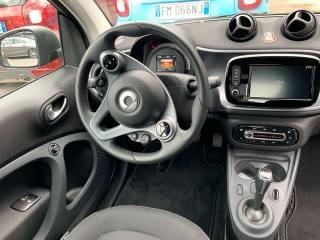 SMART ForTwo Turbo Brabus XClusiv Style Usata