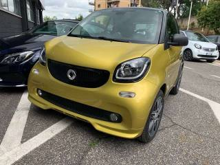 SMART ForTwo Turbo Brabus XClusiv Style Usata