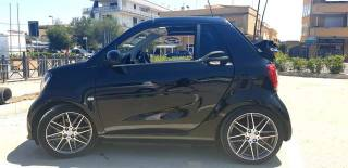 SMART Brabus Fortwo 0.9 Turbo Twinamic Cabrio Usata