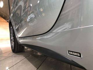 SMART Brabus Fortwo 109cv Cabrio Xclusive Carbonio Usata