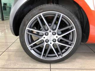 SMART Brabus Fortwo 0.9 Turbo Twinamic Xclusiv Usata
