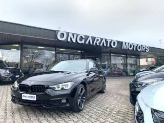 BMW 318 D Touring Sport #FULL OPTIONAL Usata
