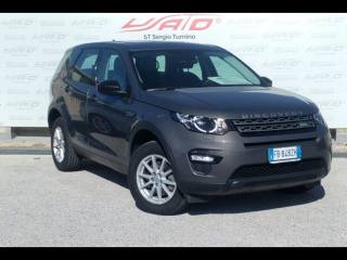 LAND ROVER Discovery Sport 2.0 TD4 150 CV Auto Business Edition Pure Usata