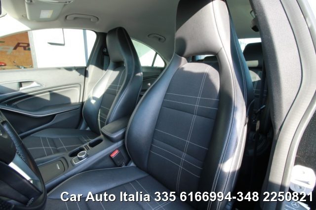 Immagine di MERCEDES-BENZ CLA 200 CDI Automatic Sport BERLINA Navi LED Camera C.L 18
