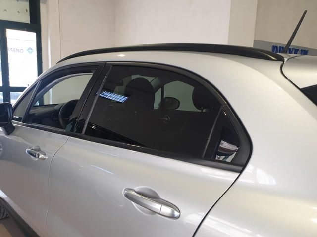 Fiat 500x  - dettaglio 11