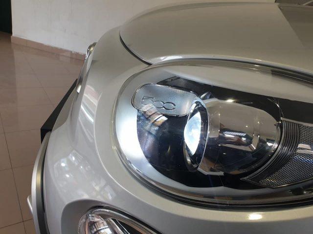 Fiat 500x  - dettaglio 10