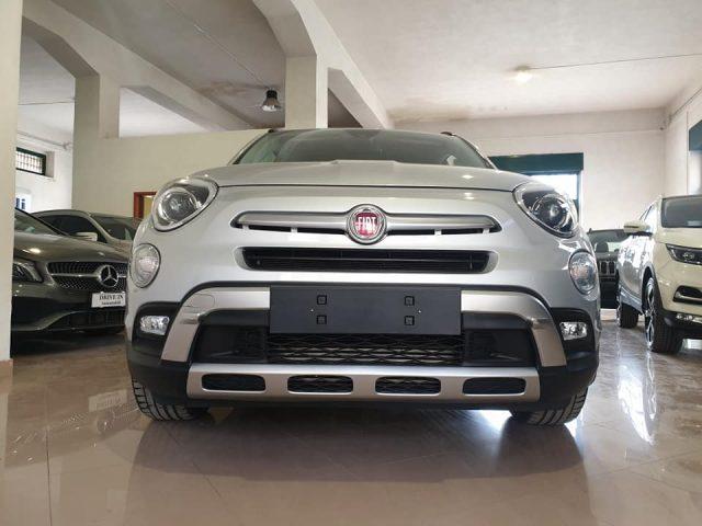 Fiat 500x  - dettaglio 3