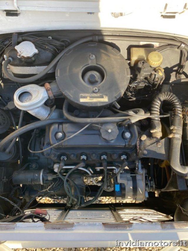 Immagine di AUSTIN Mini Moke Leyland 998cc