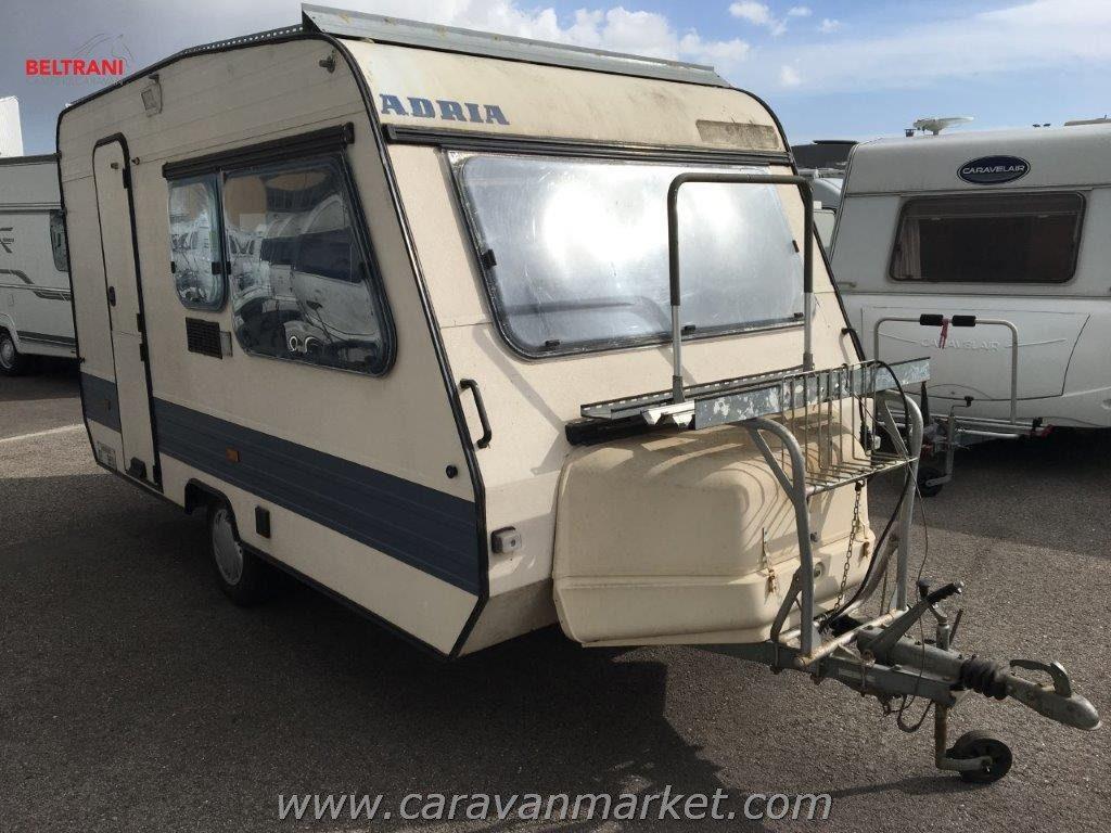 Caravan, Adria