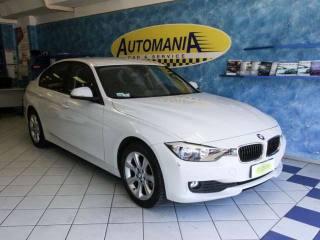 BMW 318 D Serie 3 Luxury - Uniproprietario Usata