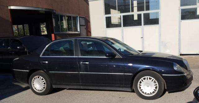 Immagine di LANCIA Thesis JTD 20V Executive