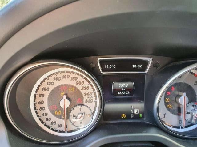Immagine di MERCEDES-BENZ GLA 220 CDI Automatic Premium