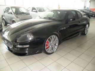 Annunci Maserati Gransport