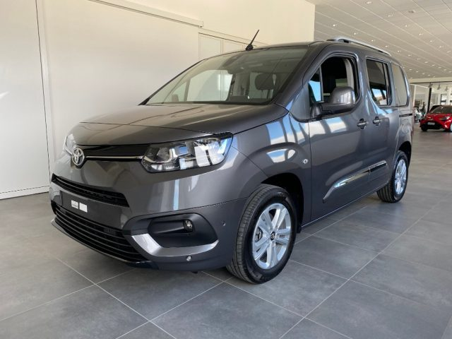 TOYOTA Proace City PROACE CITY VERSO SHORT EXECUTIV