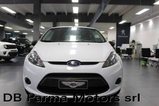 FORD Fiesta 1.4 TDCi 70CV 3 Porte Van PREZZO + IVA Usata