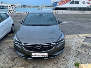 OPEL Astra 1.6 CDTi 110CV Start&Stop Sports Tourer Innovation Usata