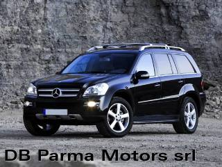 MERCEDES-BENZ GL 350 CDI Cat 4MATIC BlueEFF. Chrome EU4 Usata