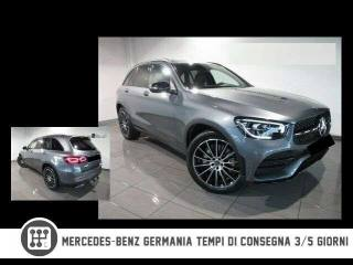 MERCEDES-BENZ GLC 220 D 4Matic Premium*AMG*Night Pack* Usata