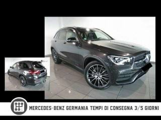 MERCEDES-BENZ GLC 220 D 4Matic AMG Premium Night Pack*Tetto Pano* Usata